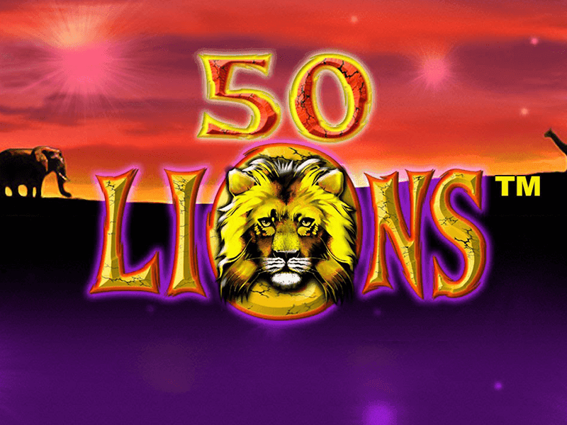 50 Lions screenshot