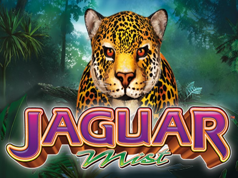 Jaguar Mist screenshot