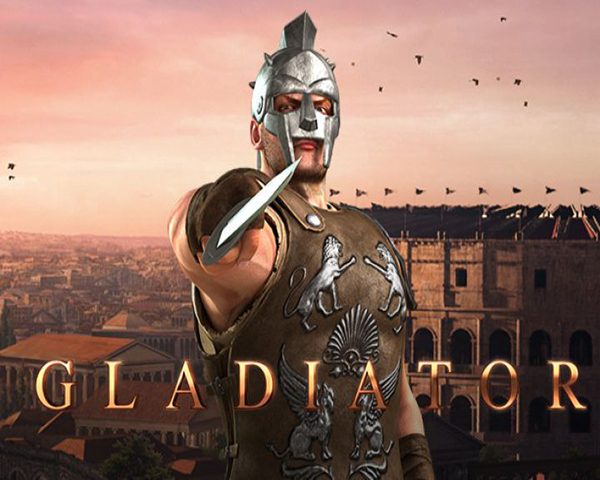Gladiator screenshot