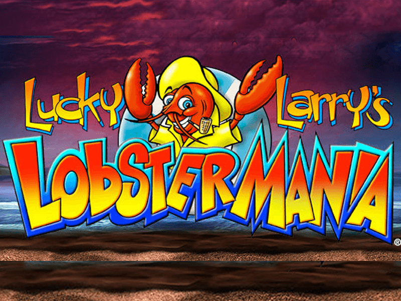 Lobstermania 2 Logo