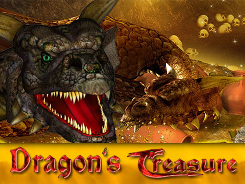 Dragon's Treasure screenshot