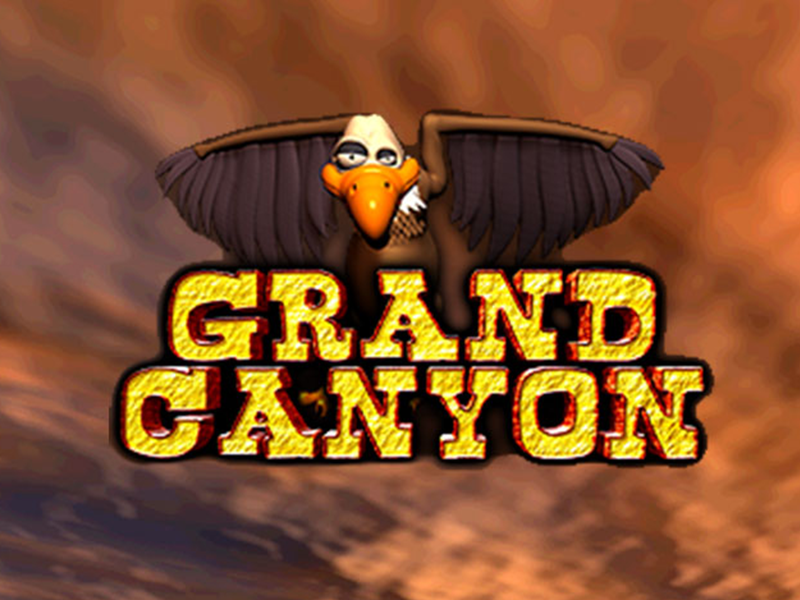 Grand Canyon Logo