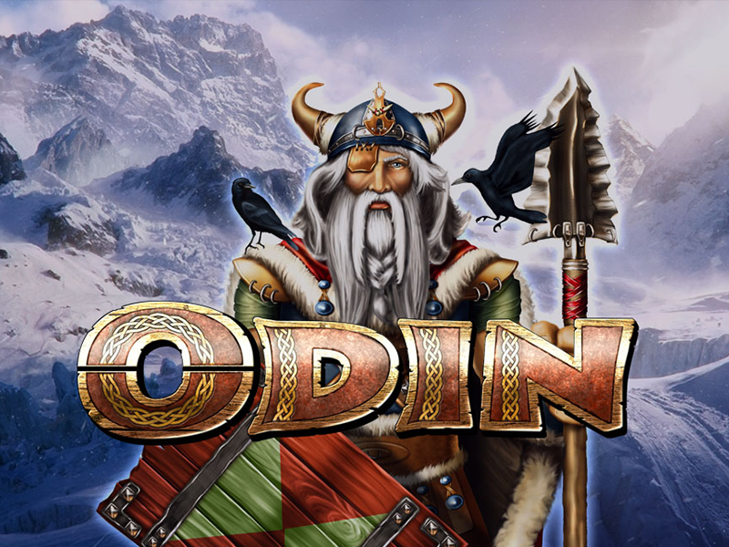 Odin screenshot