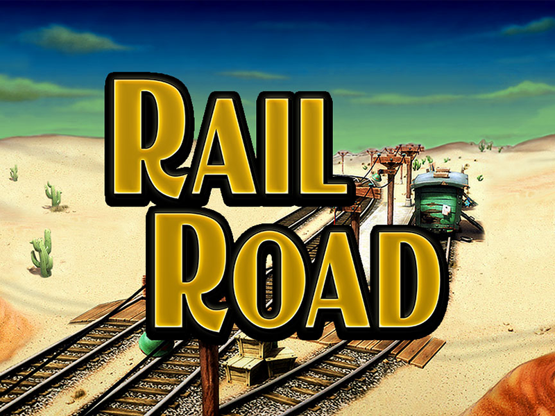 Railroad screenshot