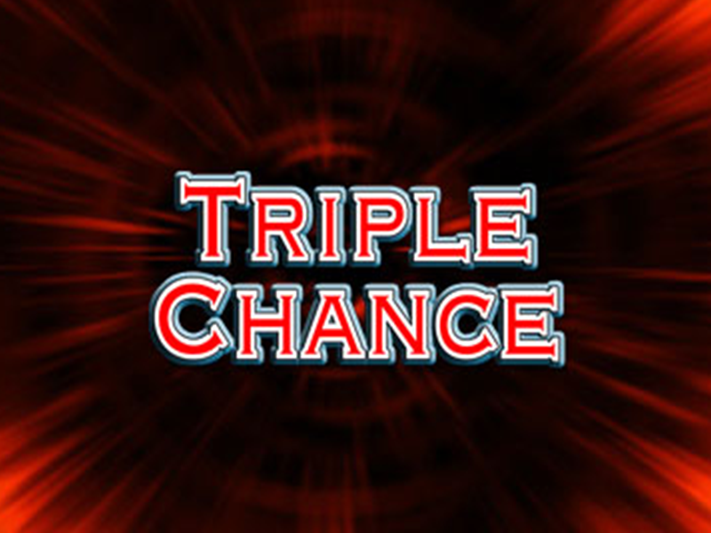 Triple Chance screenshot