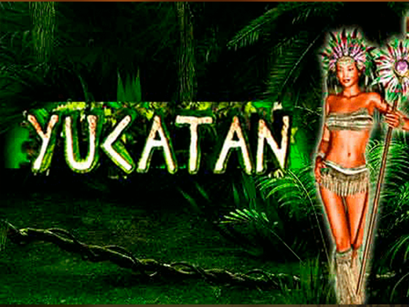 Yucatan screenshot