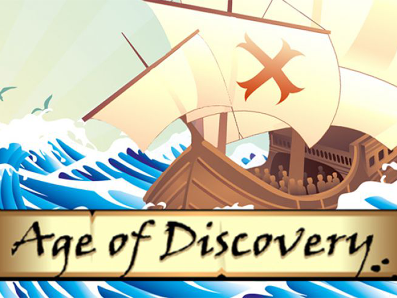 Age of Discovery screenshot