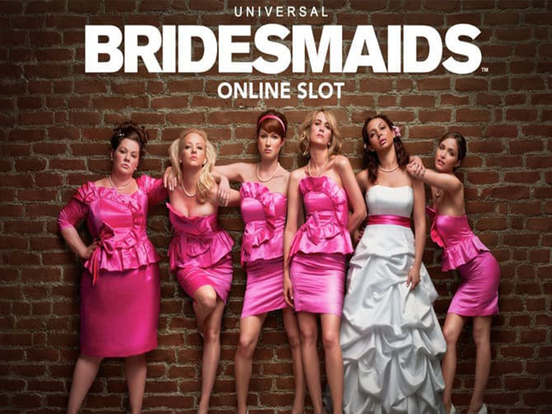 Bridesmaids screenshot