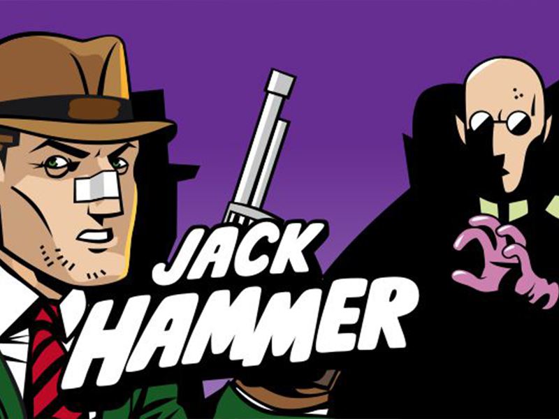 Jack Hammer screenshot