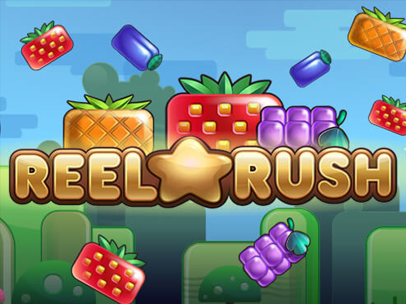Reel Rush screenshot