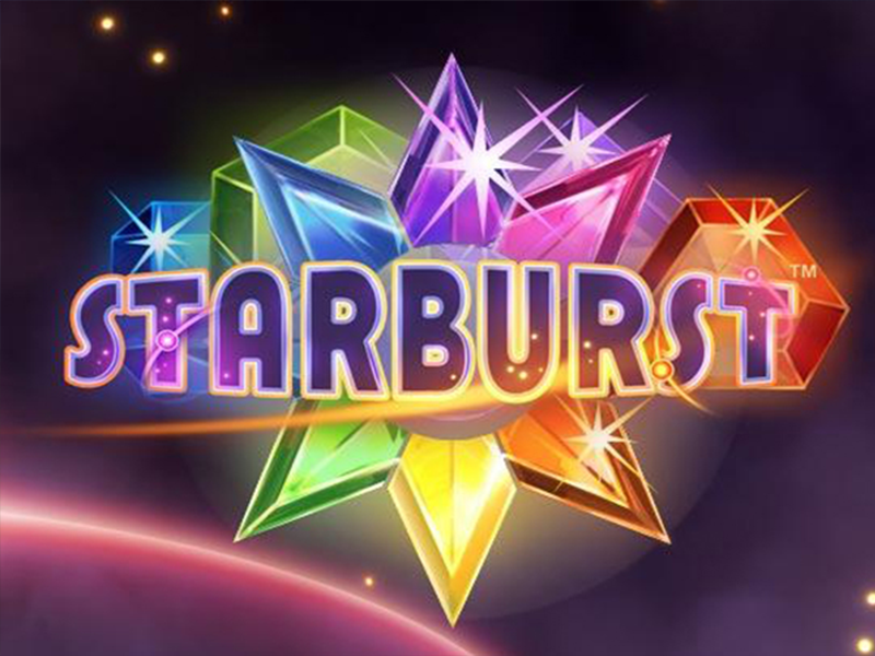 Starburst screenshot