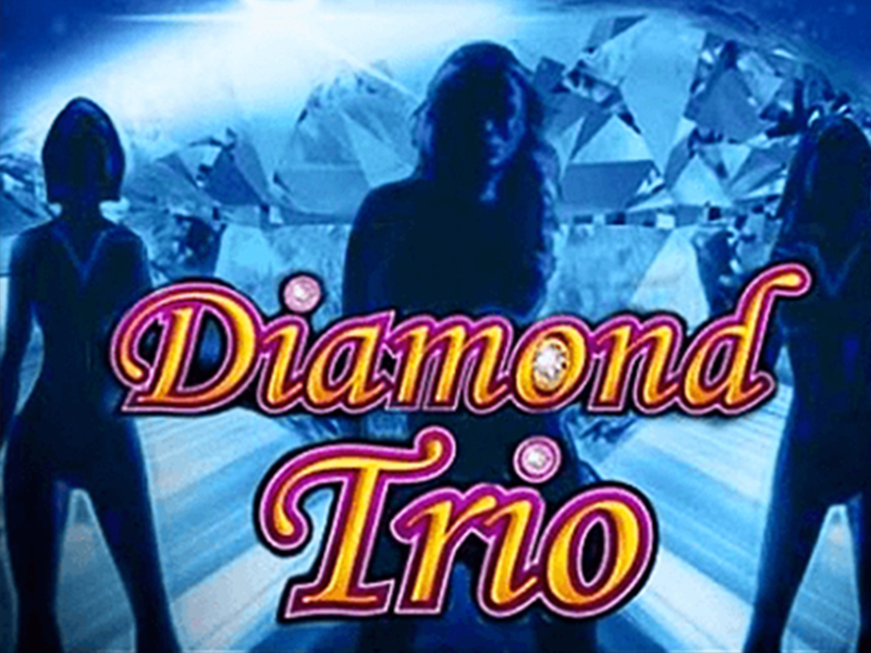 Diamond Trio screenshot