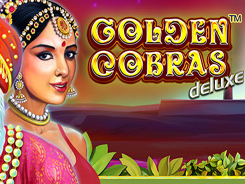 Golden Cobras screenshot