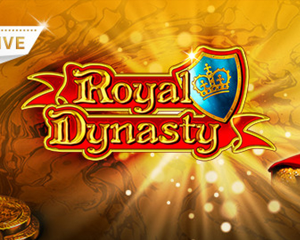 Royal Dynasty screenshot