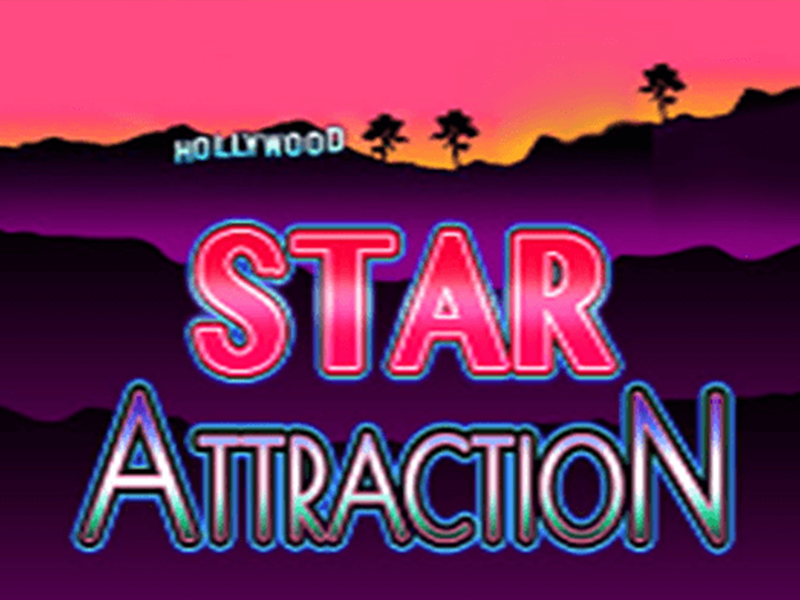 Star Attraction screenshot