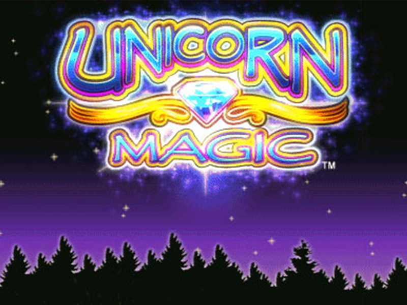Unicorn Magic Logo