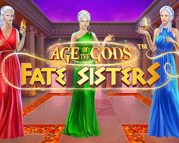 Age of the Gods - Fate Sisters screenshot