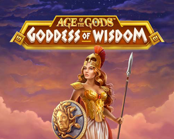 Age of the Gods - Goddess of Wisdom screenshot