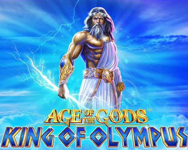 Age of The Gods - King of Olympus screenshot