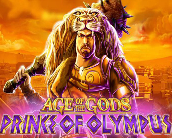 Age of The Gods - Prince of Olympus screenshot