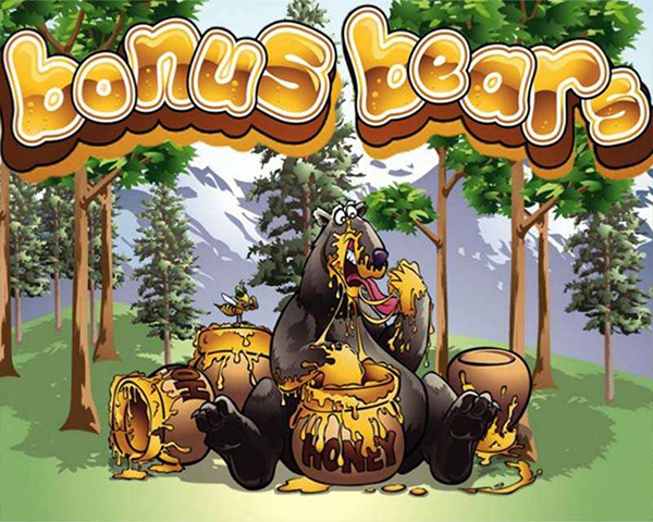 Bonus Bears screenshot