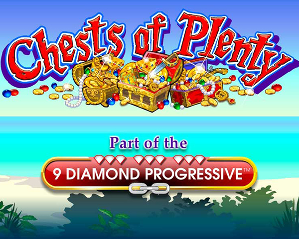 Chests of Plenty screenshot