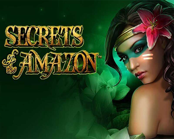 Secrets of The Amazon screenshot
