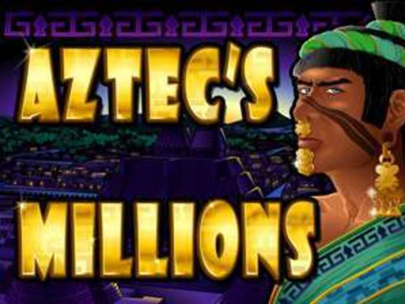 Aztec's Millions screenshot