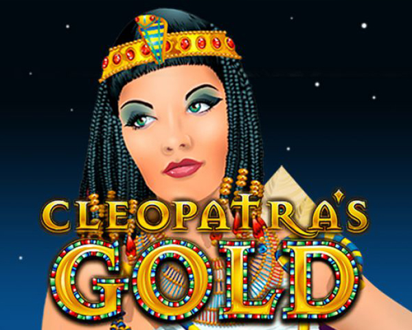 Cleopatra's Gold screenshot