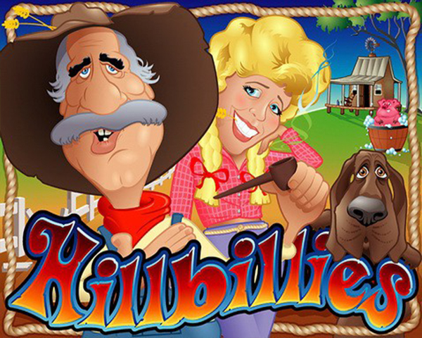 Hillbillies screenshot