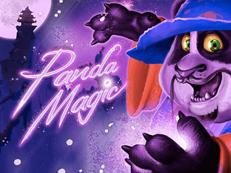 Panda Magic screenshot