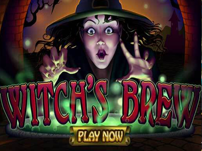 Witchs Brew screenshot