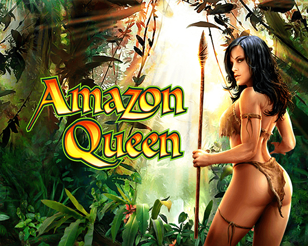 Amazon Queen screenshot