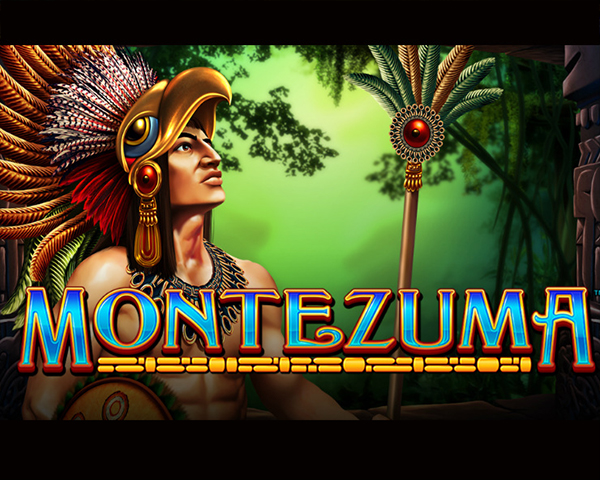 Montezuma screenshot