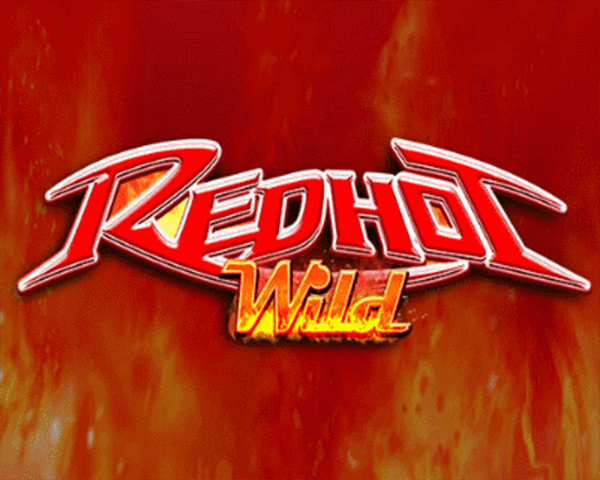 Red Hot Wild Logo