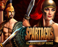 Spartacus screenshot